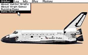 Download Shuttle: The Space Flight Simulator - My Abandonware