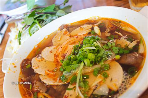 Oh My Pho  Restaurant Pho Mymy  Shut Up And Eat
