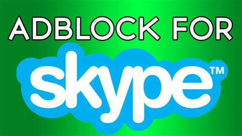 skype version bureau skype adblocker for skype 2016 version free