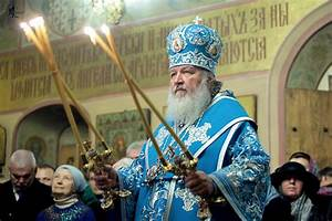 The Power of Christ: Russian Orthodox in Politics ...