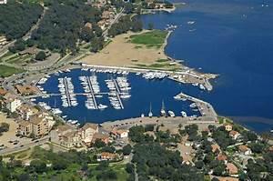 Marina De Porto Vecchio In Porto Vecchio Corse France