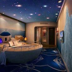 Little Boys And Big Boys Dream Room!  Bedroom Ideas For