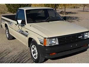 1986 Mazda B2200 For Sale