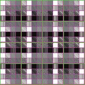 W Coding  P     3210     P    U2206       1111  1110  1101