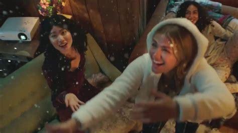 hunkemoeller kerst reclame  tv commercial video