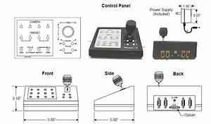 Telemetrics Joystick Steuerung Cpitv4c F U00fcr Die Ganze Canon