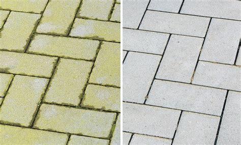 moos steinen entfernen gr 252 nspan entfernen selbst de