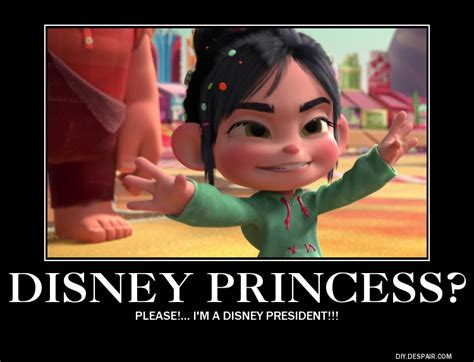 Princess Memes - disney princess demotivator by spongicx on deviantart