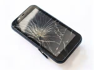 How to Fix Cracked Phone Screen