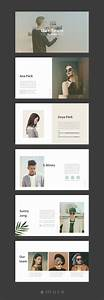 Best 25 yearbook template ideas on pinterest indesign for Yearbook powerpoint template