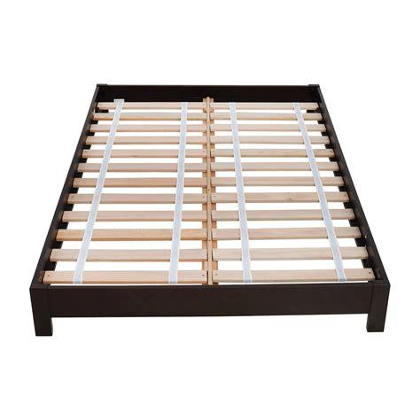 Bed Frame For Size Bed 44 west elm west elm simple low size platform