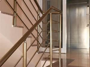 Rampe D Escalier Moderne : rampe d 39 escalier 3 ~ Melissatoandfro.com Idées de Décoration