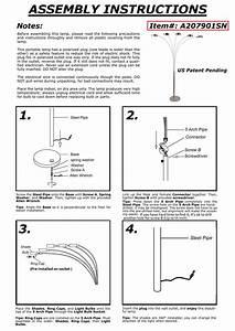 Artiva Usa Assembly Instructions