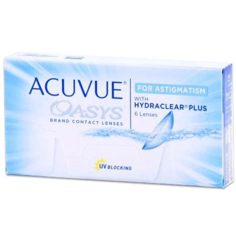 acuvue oasys colored contacts acuvue oasys for astigmatism contact lenses by johnson