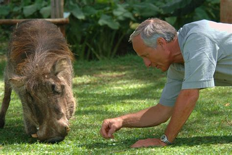 Animal expert Jack Hanna to return to WHBPAC - 27 East