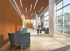 Patient Comfort and Convenience are Key in New Hospital ...