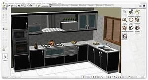 3d Architekt Küchenplaner : plan7architekt 3d cad k chenplaner software programm ~ Indierocktalk.com Haus und Dekorationen
