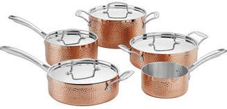 hammered copper cookware shopstyle