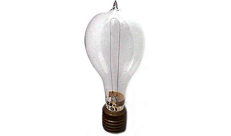 edison s lightbulb the franklin institute