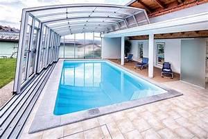 Pool Mit Aufbau : pool berdachungen speziell an die bed rfnisse der kunden angepasst pool pinterest ~ Sanjose-hotels-ca.com Haus und Dekorationen