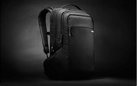 Incase Calls Their New Icon 'the Best Backpack We've Ever