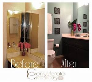 bathroom redo on a budget diy decor pinterest With bathroom redos on the cheap