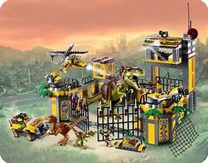 Lego Jurassic World game due next year claims leak   Metro ...