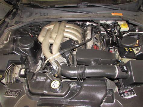 Automatic Transmission Jaguar S Type 2003 03 2004 04 771926