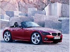 2010 BMW Z2 Top Speed