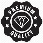 Icon Premium Label Badge Icons Labels Vector