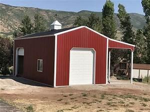 24x40 pole building morgan ut With 24x40 pole barn