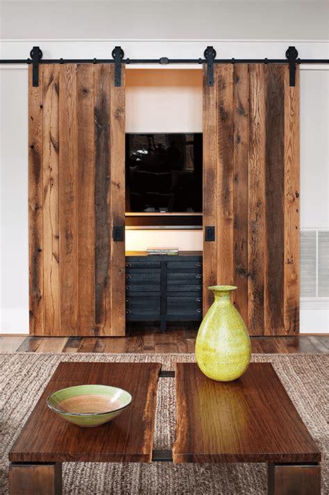 sliding wood doors 29 best sliding barn door ideas and designs for 2018