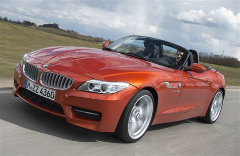 Bmw E89 by Bmw Ends The Production Of Second Generation Z4