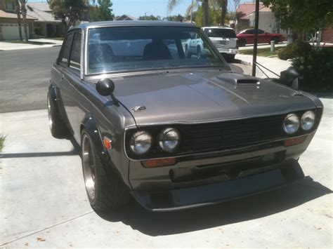 1973 Datsun 510 For Sale by 1973 Datsun 510 Information And Photos Momentcar