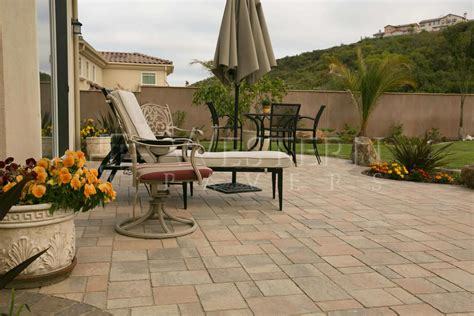 small patio designs with pavers decor san diego pavers patios gallery by western pavers serving
