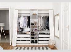 Mein IKEA PAX Kleiderschrank AnnaLaura Kummer
