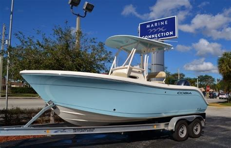 Cobia Boats Images by Cobia Boats Images