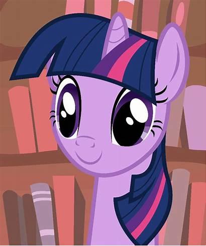 Pony Twilight Sparkle Animasi Gambar Mlp Bergerak