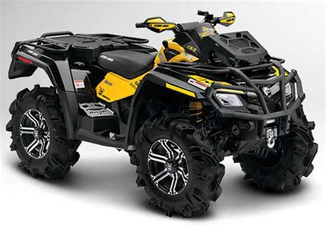 Can Am Xmr Review, Specs, Photos, And Video