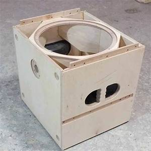 Speaker Box Plans Woodworking Design And Plans - Exitallergy