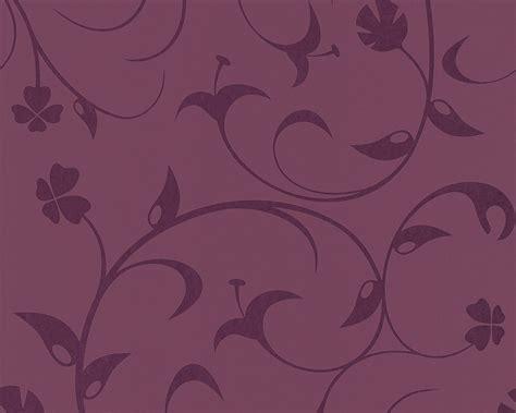 tapeten shop zandremuls blumen tapeten lila