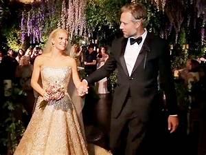 The Wedding Planner - Celeb inspiration: Jessica Simpson's ...