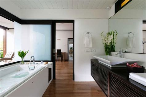 Cool Bathroom Designs by Cool Contemporary Bathroom Design Interior Design Ideas