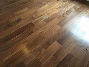 black american walnut wood london stock super engineered With super parquet