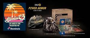 Fallout 76 Contar Con Una Edicin Especial Llamada Power