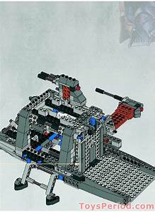 Lego 7680 The Twilight Set Parts Inventory And Instructions