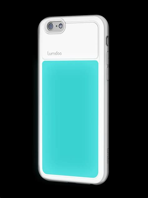 white iphone 6 duo cover for iphone 6 white edition lumdoo