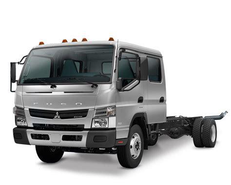 mitsubishi truck canter fe160