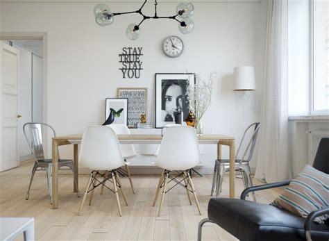 50 Inspiring Scandinavian Dining Room Design And Furniture