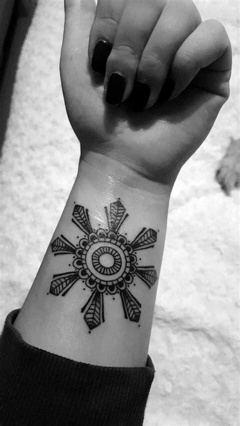 My second tattoo. Mix between mandala and the filipino sun | Filipino tattoos, Tribal tattoos